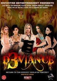 D3viance Porn Movie