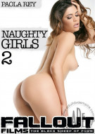 Naughty Girls 2 Porn Movie