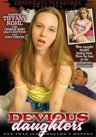 Devious Daughters Porn Video