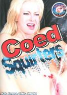 Coed Squirters Porn Movie