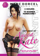 Very Best Of Anissa Kate Infinity Porn Movie