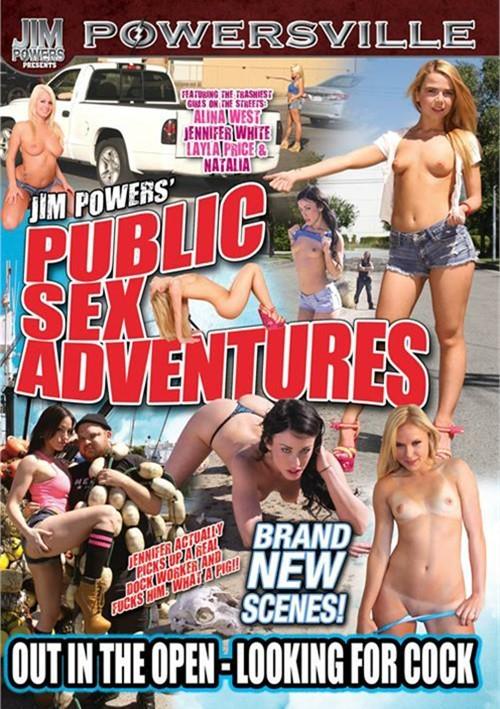 Public Sex Adventure 60