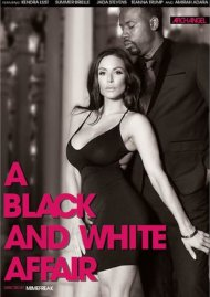 Stream A Black And White Affair HD porn video from ArchAngel!