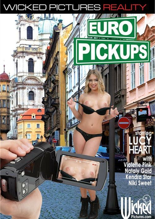 euro pick ups