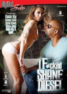 I F*cked Shane Diesel Porn Movie