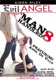 Manhandled 8 Porn Movie
