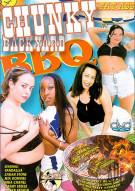 Chunky Backyard BBQ Porn Movie