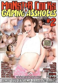 Monster Cocks & Gaping Assholes #2 Porn Movie