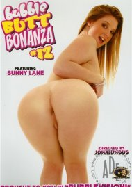 Bubble Butt Bonanza #12 Porn Movie