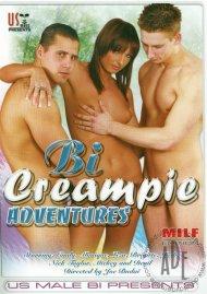 Bi Creampie Adventures Porn Video