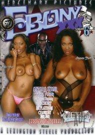 Ebony XXX 6 Porn Movie