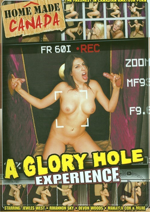 Share your glory hole experiance opinion you