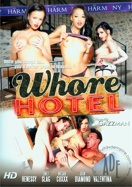 Whore Hotel- On Sale! Harmony 2012 Lola Lyx