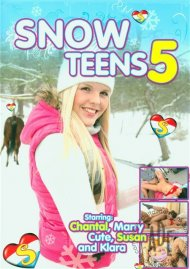 Snow Teens 5 Porn Video