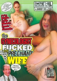 Gynecologist Fucked My Pregnant Wife, The Porn Video