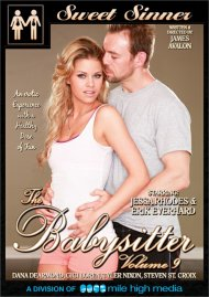 Babysitter Vol. 9, The Porn Video