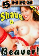 Shave A Beaver! Porn Movie