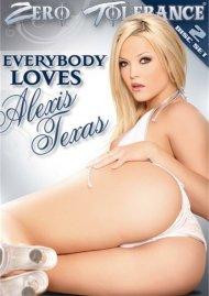Everybody Loves Alexis Texas Porn Video