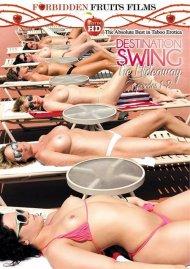 Destination Swing: The Hideaway Episodes 1 - 3 Porn Movie