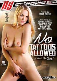 No Tattoos Allowed - So Fresh, So Clean! Porn Movie