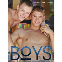Boys Unlimited Sex Toy