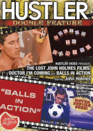 Lost John Holmes Films, The: Doctor Im Coming/ Balls In Action Porn Movie