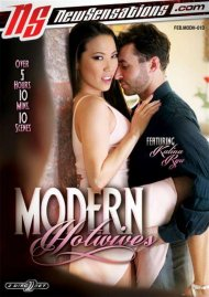 Modern Hotwives Porn Movie