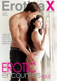 Erotic Encounters Vol. 2 HD porn video from EroticaX.