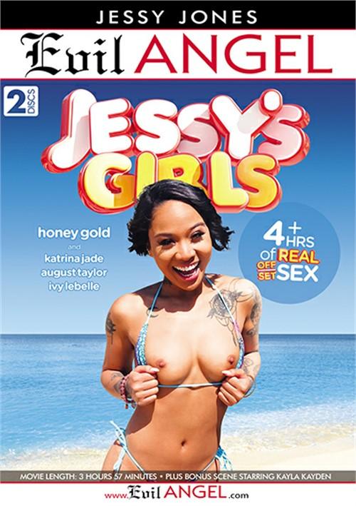 Jessys Girls (2018)
