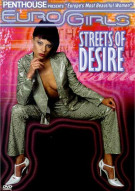 Penthouse: EuroGirls - Streets Of Desire Porn Movie