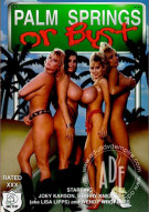 Palm Springs Or Bust Porn Movie