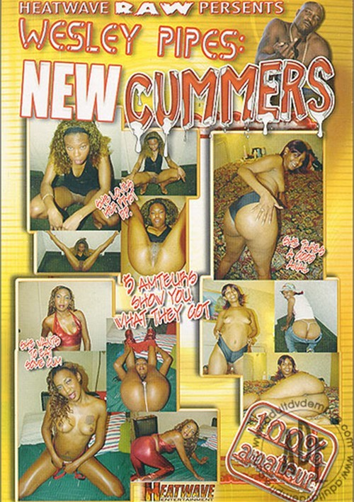 Wesley Pipes: New Cummers Wesley Pipes 2004 Heatwave