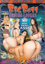 Big Butt Brotha Lovers 2 Porn Movie