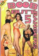 Big Boob Butt Bangers #5 Porn Video