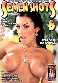 Semen Shots 6 Porn Movie