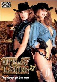 Outlaw Ladies 2 Porn Movie