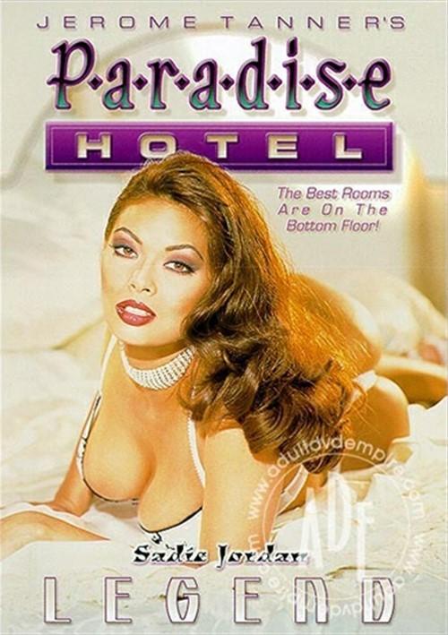 paradise hotel porn
