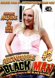 Abominable Black Man #2 Porn Video