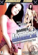Uncle Pervy's Adventures Porn Video
