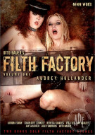 Filth Factory Vol. 1 Porn Movie