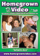 Homegrown Video 769 Porn Movie