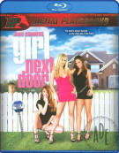 Girl Next Door Blu-ray