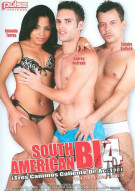 South American Bi 4 Porn Movie