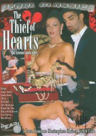 Thief of Hearts, The Porn Movie