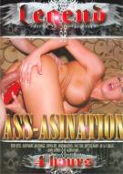 Ass-Asination Porn Movie