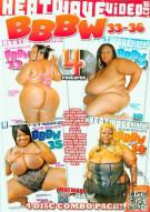 BBBW Vol. 33-36 Porn Movie