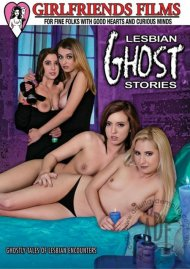 Lesbian Ghost Stories Porn Movie
