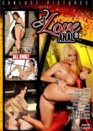 I Love Anal 2 Porn Movie