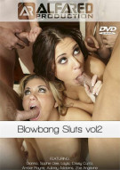 Blowbang Sluts Vol. 2 Porn Video
