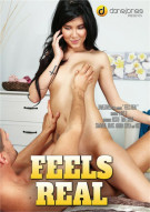 Feels Real Porn Movie